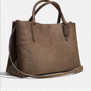 Coach purse NWT